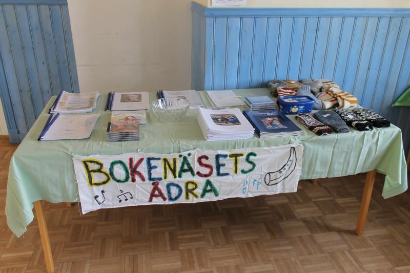 5 Bokenäsets Ådra Kom o Spela 2015