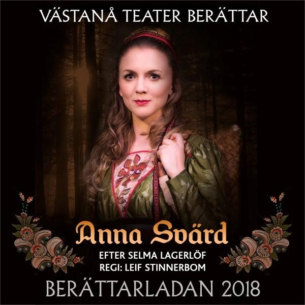 Anna-Svärd